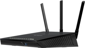 Netgear R6400 AC1750 Wireless Dual Band Wi-Fi Router
