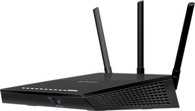 Netgear R6400 AC1750 Wireless Dual Band Wi-Fi Router