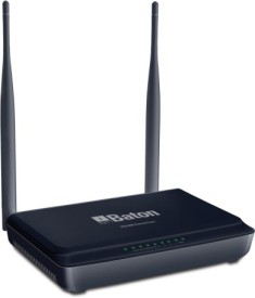 iBall WRB300N Wireless 300M Mimo-N Router
