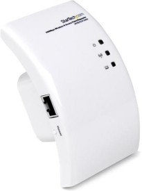 Tech Gear Wireless Signal Repeater & WiFi Access Router Range Extender