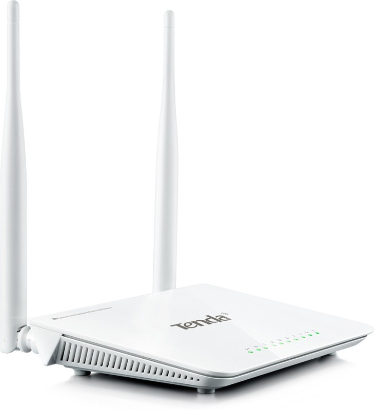 Tenda N6 Router(White)