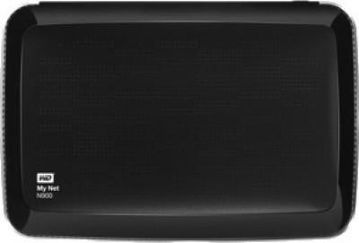 WD My Net N900 HD Dual-Band