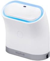 Lucido Keewifi kisslink Wireless WiFi Router Router(White)