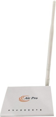 Airpro AIRDSL A1144 Router(White)