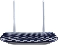 TP-LINK Archer C20 AC750 Wireless Dual Band Router(Blue)