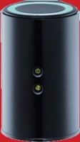 D-Link DIR-636L Router(Black)