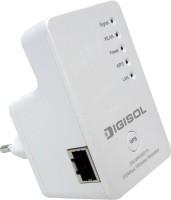 Digisol DG-WR3001N Router(White)
