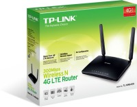 TP LINK MR6400 Router(Black)