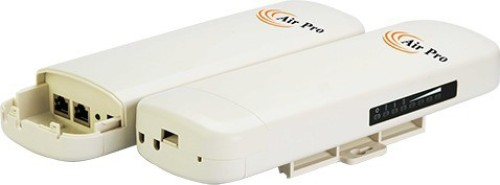 AirPro Air Namo 2.4 GHz High Power Outdoor AP Router(White)