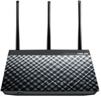 Asus RT-N18U 2.4GHz 600Mbps High Power Router