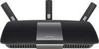 Linksys AC1900 Dual Band Smart Wi-Fi Router(Black)