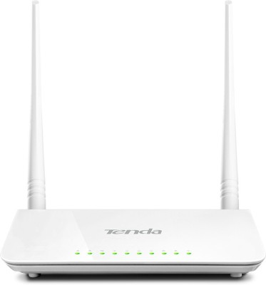 Tenda TE-4G630 3G/4G Wireless N300 Router with USB Port