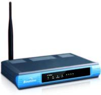 Binatone DT 850W Router(Dark Grey)