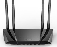 LB-LINK 1200Mbps 802.11AC Wireless Dual Band Router(Black)