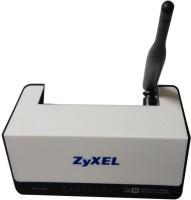 Zyxel NBG-416Nv2 Router(White)