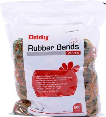 Oddy X-treme Latex-free Rubber Band