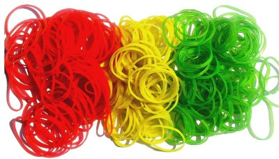 Serenity Health Care Fluorescent Rubber Band