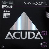 Donic Acuda S1 Max Table Tennis Rubber (...