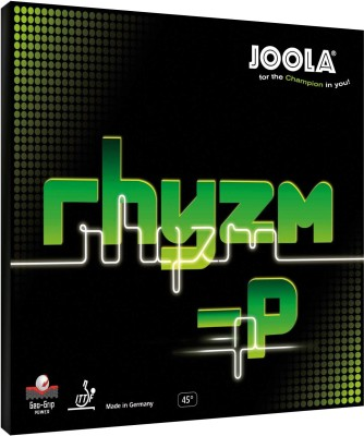 Joola Rhyzm-P Max Table Tennis Rubber