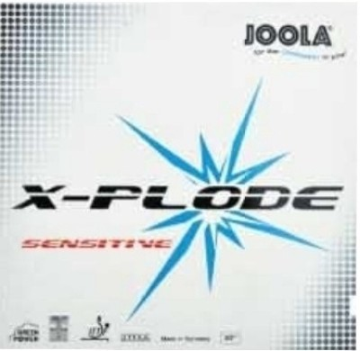 Joola X-Plode Sensitive Max Table Tennis Rubber