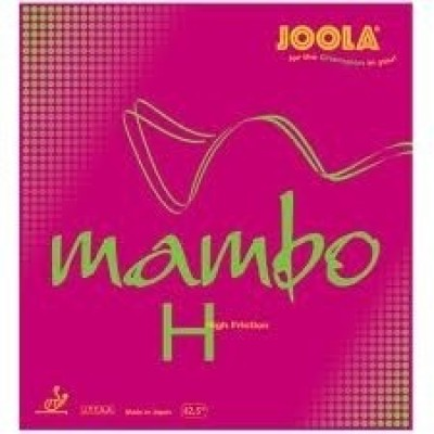 Joola 5003 Mambo H Max Table Tennis Rubber