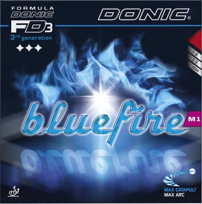 Donic Bluefire M1 Table Tennis Rubber Max Table Tennis Rubber