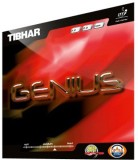 Tibhar genius 11.3 mm Table Tennis Rubbe...