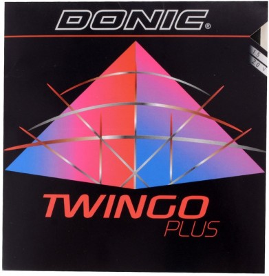 Donic Twingo 11.3 mm Table Tennis Rubber