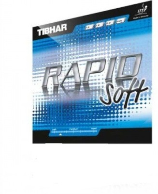 Tibhar rapid soft 11.3 mm Table Tennis Rubber