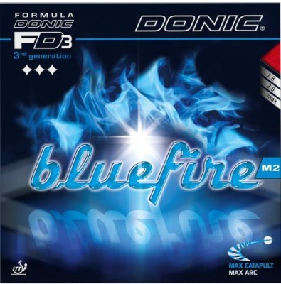 Donic Bluefire M2 11.3 mm Table Tennis Rubber