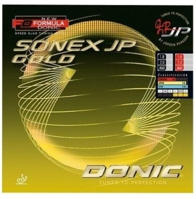 Donic Sonex JP Gold Max Table Tennis Rubber