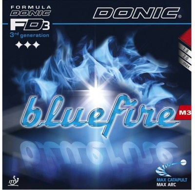 Donic Bluefire M3 11.3 mm Table Tennis Rubber
