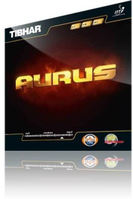 Tibhar aurus 11.3 mm Table Tennis Rubber