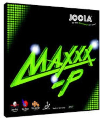 Joola Maxxx P Max Table Tennis Rubber