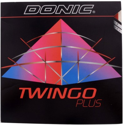Donic Twingo Plus 11.3 mm Table Tennis Rubber