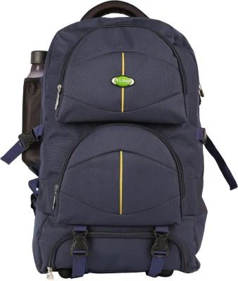 Nl Bags Trekking Bag Blue Rucksack  - 40 L