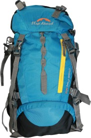 Step Ahead Climate Proof Rucksack  - 50 L
