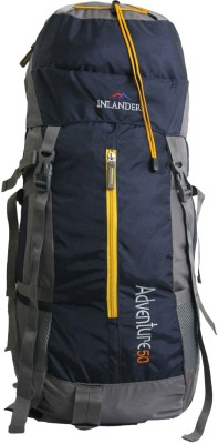 Inlander Decamp 1005 Rucksack - 50 L(Blue)