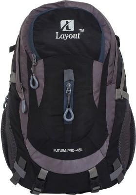 Layout Futura Pro Rucksack  - 45 L