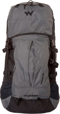 Wildcraft Savan D 2_Grey Rucksack  - 45 L