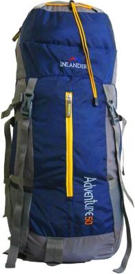 Inlander 1005 Rucksack - 35 L(Blue)