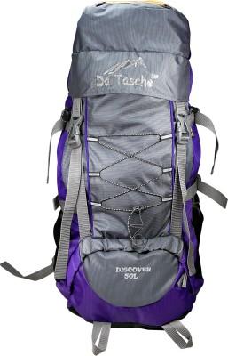 Da Tasche Discover 50L IB Rucksack  - 50 L