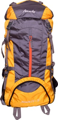 Attache 1021Y Rucksack - 75 L(Yellow)