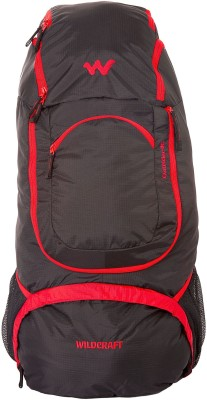 Wildcraft Outrider 40 2_Red Rucksack  - 40 L