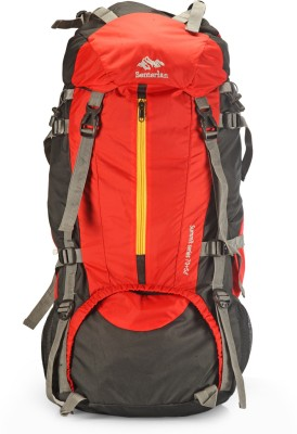 Senterlan Red Sgvsl508rdbp Backpack Rucksack  - 75 L(Red)