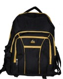 One Up Expandable Rucksack  - 45 L (Blac...