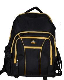 One Up Expandable Rucksack  - 45 L(Black)