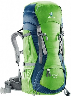 Deuter Kids Hiking Bag Fox 40 Rucksack  - 40 L