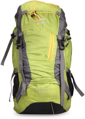 Senterlan Green Sgvsl507grbp Backpack Rucksack  - 55 L