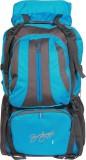 Bleu X-One Rucksack Backpack Blue 2015 R...